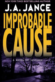 Improbable Cause book cover