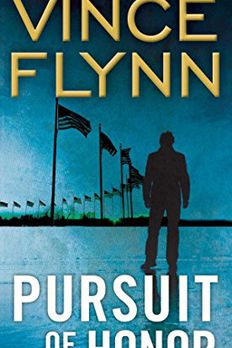 Pursuit of Honor book cover
