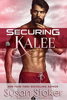 Securing Kalee book cover