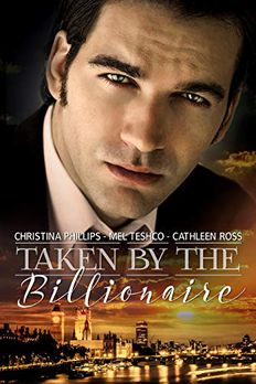 Taken by the Billionaire book cover