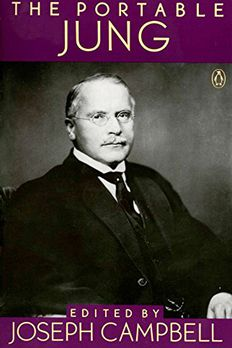 The Portable Jung book cover