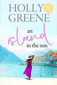 An Island in the Sun book cover