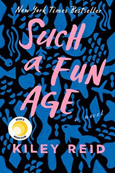 Such a Fun Age book cover