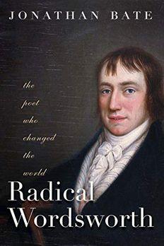 Radical Wordsworth book cover