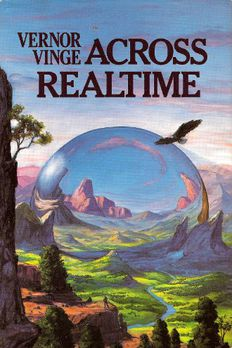 Across Realtime book cover