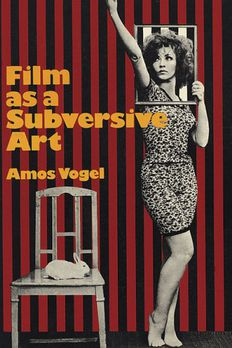 Film as a Subversive Art book cover