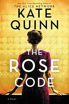 The Rose Code book cover