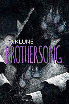 Brothersong book cover