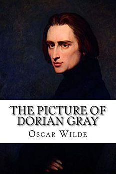 The Picture of Dorian Gray book cover