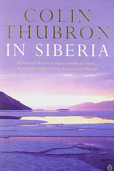 In Siberia book cover