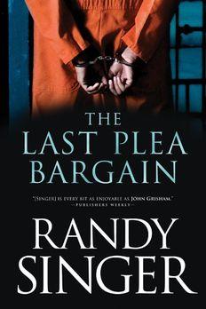 The Last Plea Bargain book cover