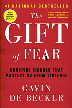 The Gift of Fear book cover