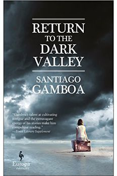 Return to the Dark Valley book cover