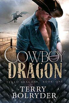 Cowboy Dragon book cover