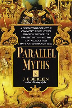 Parallel Myths book cover