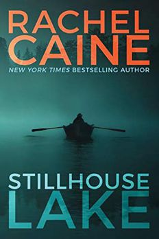 Stillhouse Lake book cover
