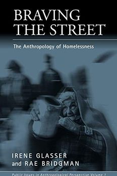 Braving the Street book cover
