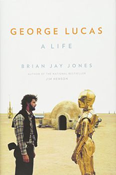 George Lucas book cover