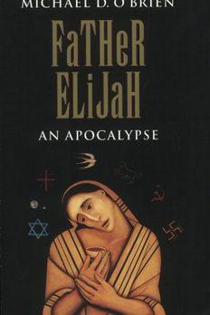 Father Elijah book cover