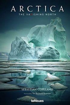 Arctica book cover