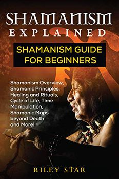 Shamanism Explained book cover