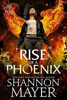Rise of a Phoenix book cover