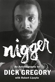 Nigger book cover