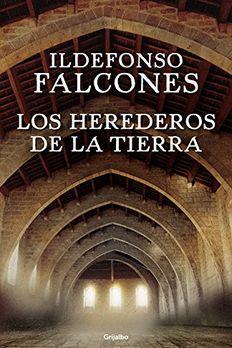 Los herederos de la tierra book cover
