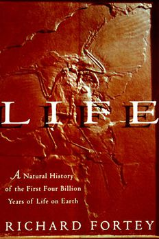 Life book cover