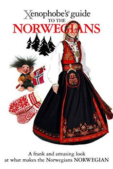 The Xenophobe's Guide to the Norwegians book cover