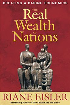 The Real Wealth of Nations book cover