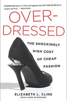 Overdressed book cover