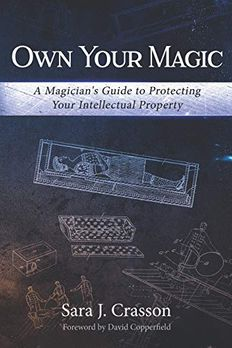 Own Your Magic book cover