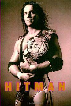 Hitman book cover