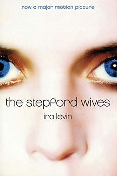 The Stepford Wives book cover