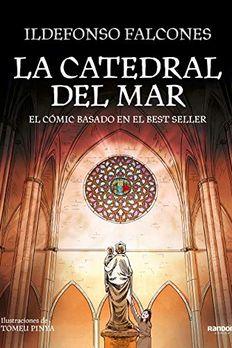 La catedral del mar book cover