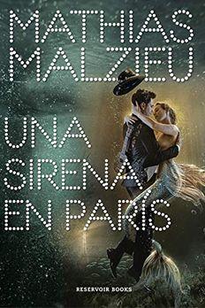 Une Sirène à Paris book cover