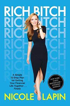 Rich Bitch book cover