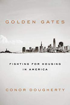 Golden Gates book cover