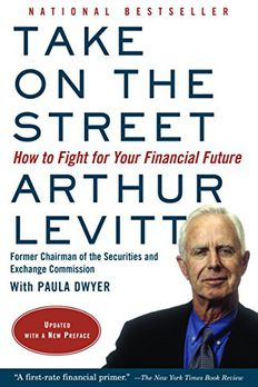 Take on the Street book cover