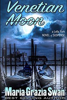 Venetian Moon book cover
