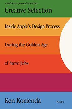Creative Selection book cover