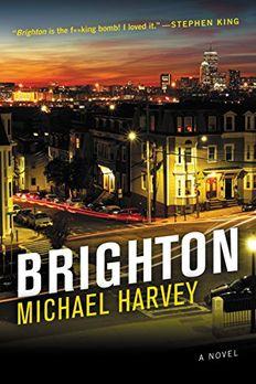 Brighton book cover