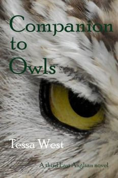 Companion to Owls book cover