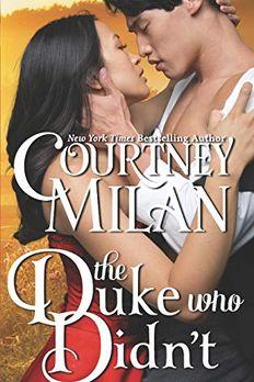 The Duke Who Didn't book cover