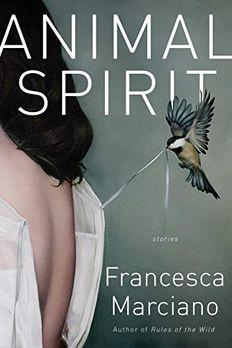 Animal Spirit book cover
