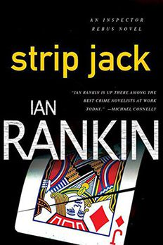 Strip Jack book cover