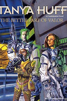 The Better Part of Valor book cover