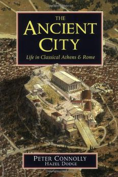 The Ancient City book cover