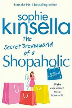 The Secret Dreamworld of a Shopaholic book cover